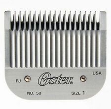 New Oster Blades Turbo 111 # 1 Hair Clipper Blade