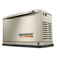 Generac 7176 - Guardian 16kW Home Standby Generator, WiFi-Enabled | NO TS (HSB)