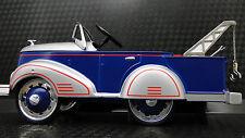 1930s Ford Vintage Truck Pedal Car Pickup Midget Metal Show Model