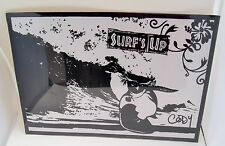 Surfs up Cody Sony Pictures 2007 fuzzy poster new in package