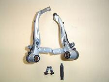 Shimano Deore XT Bremse V-Brake BR-T780 T 780 VR Front Vorderrad silber NEU