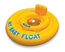 Intex Inflatable Baby Pool Float Chair / Swimming Aid