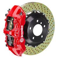 Brembo GT BBK for 08-09 F430 Scuderia | Rear 6pot 380mm 2M1.9002A0