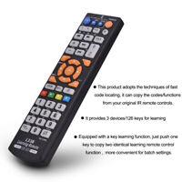 Mando a Distancia Programable Smart Control Remoto para TV CBL DVD SAT L336