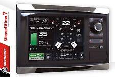 Mercury Vessel View 7 Kit 8M0074095