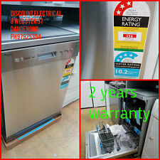 EURO 60cm Freestanding Dishwasher BRAND NEW WITH 2 YEARS WARRANTY PR60DW4S