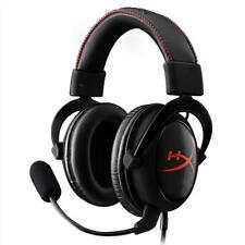 Kingston HyperX Cloud Core 3.5mm Wired Gaming Headphone Over-Ear Headset w/ Mic