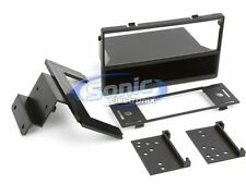 Metra 99-7892 Single DIN Installation Dash Kit for Select 1990-2000 Acura/Honda