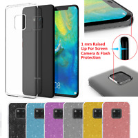 Huawei Mate 20 Pro Case Shockproof TPU Silicone Protective Cover For Mate 20 Pro