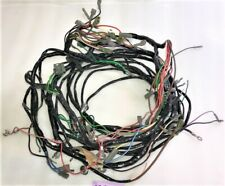 NEW ... 1965 - 1968 TRIUMPH TR4A VINYL WRAPPED MAIN WIRING HARNESS   H816