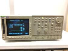 Tektronix AWG610 Arbitrary Waveform Generator 2.6GSa/s 800MHz