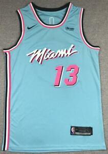 Miami Heat Bam Adebayo #13 Jersey Adult size S M L XL XXL