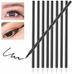 Disposable Eyeliner Wands Brushes Applicator Cosmetic Makeup Tools 40 pieces