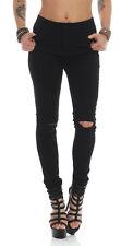 11026 Damen Jeans Röhrenhose pants Hose Damenjeans Skinny 7 Farben