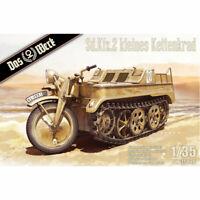 Das Werk DW35020 Sd.Kfz.2 Kleines Kettenkrad 1:35 Plastic Model Kit