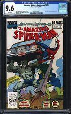 Amazing Spider-Man Annual 23 CGC 9.6