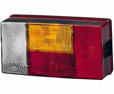 HELLA Lens, combination rearlight 9EL 136 825-011