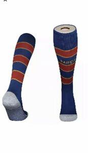 FCB Barcelona Football Socks 2020/21  All Kids sizes Available