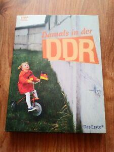 """DVD """"Damals in der DDR"""" 2er Box-Set"""