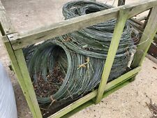 New listing Rolls of Galvanised Fencing Wire