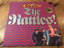 The Rattles Same vinyl LP Fontana 6434 162 GERMAN 1974 ALBUM