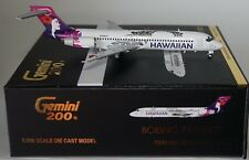 Gemini Jets G2HAL671 Boeing  717-26R Hawaiian Airlines N488HA in 1:200
