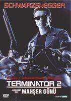 Terminator 2  movie poster print