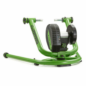 Kinetic Rock and Roll   Control Bike Trainer Green