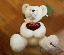 Harrods Love Bear- New with Original Attached Tags