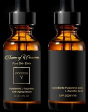 *SPECIAL* Pure Organic HA + VIT C Serum - Natures Anti-aging Miracle