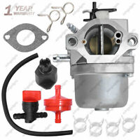 Carburetor Carb Kit Fit Briggs & Stratton Walbro LMT 5-4993 Engine Motor Parts
