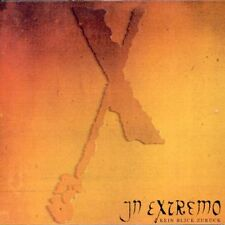 IN EXTREMO Kein Blick zurück: The Best Of In Extremo CD 2006