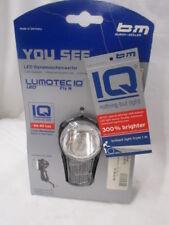 b+m Busch+Müller  LUMOTEC IQ Fly N - LED Dynamo Scheinwerfer (N93)4571