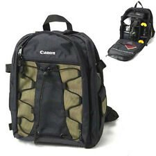 [FREE SHIPPING] Authentic Canon Backpack 200EG 9246 Camera DSLR Back Pack Bag