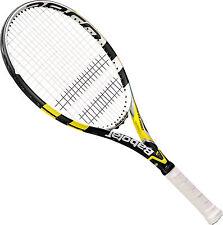 Raqueta de tenis Babolat Aero Pro Drive junior mango [1] nadal. nuevo. a partir de 10 años