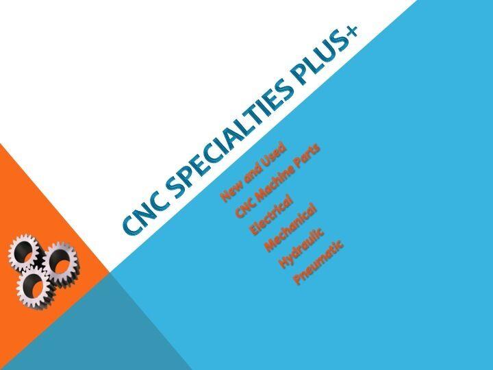 CNC Specialties Plus+