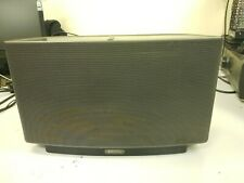 Sonos Play 5  Gen 1 Black Wireless Speaker Spares/Repair ---Not powering on.