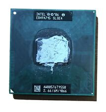 Intel Core 2 Duo  T9550  2.66//6M/1066  STEP: SLGE4  SOCKET P