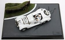 "SLOT CLASSIC CJ-5/1 ""BMW 328 Le Mans 1939"" Escala 1/32 Limited ed. #382/400 RTR"