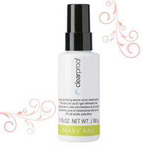 Mary Kay Clear Proof Pore-Purifying Serum Acne Für Zu Akne Neigender Haut  50g