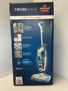 BISSELL CrossWave 2211W All-in-One Multi-Surface Wet Dry Vac