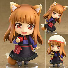 Japan Good Smile Company GSC Nendoroid 728 Spice and Wolf Action Figure Holo