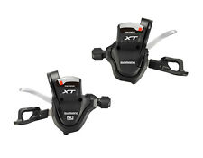 Shimano Deore XT M780  Rapid Fire Pods - Clamp - Pair - 10 Speed