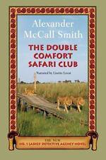 The Double Comfort Safari Club, 8 CDs [Complete & Unabridged Audio Work]