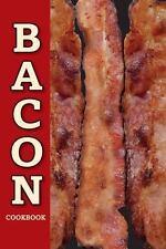 Bacon Book (2013, Board Book)