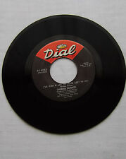 """Sherrie HUGHES I've got a lot of love/It's just my love... USA 7"""" DIAL (1966)"""