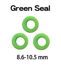 Green Seal For PG11 PGT2 IP68 Waterproof Connector Screw Joiner TUV - 3 pcs/Set