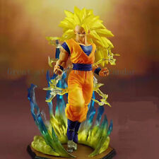 New Web Figuarts Zero Dragonball Z Super Saiyan 3 Son Goku Action Figure