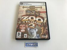 Zoo Tycoon 2 - Zookeeper Collection - PC - FR - Sans Notice