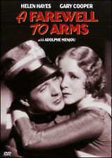Farewell to Arms (Image release with good picture quality) Gary Cooper NTSC DVD